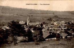 Indevillers - Vue Générale - Autres Communes