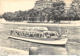 75-VEDETTES PARIS-TOUR EIFFEL-N°280-A/0241 - Frankreich