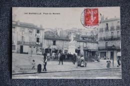 MARSEILLE - Place Du Marsais - Canebière, Stadtzentrum