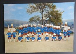 CPM 1993 Lormes - Les Majorettes Lormoises - Lormes
