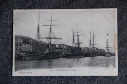 LA NOUVELLE - Le Port - Port La Nouvelle