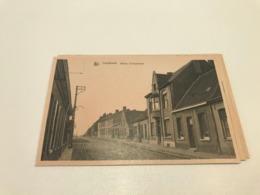 Lendelede - Winkel St-Elooistraat    - St Antonius Drukkerij Mondy-Vanfleteren - Lendelede