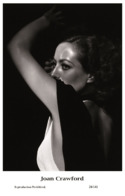 JOAN CRAWFORD - Film Star Pin Up PHOTO POSTCARD - 24-141 Swiftsure Postcard - Artistas