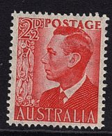 Australia, 1950, SG 234, MNH - 1937-52 George VI