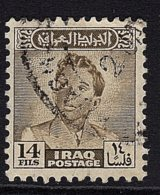 Iraq, 1948, SG 282, Used - Other