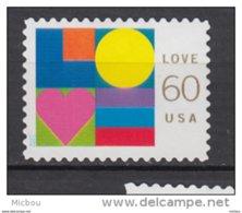 ##9, USA, MNG, Love, Coeur, Heart, Amour - Vereinigte Staaten