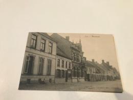 Lo - Reninge - LOO - Weststraat - Star 12886 - Drukk. Wed. Ghyssaert - Lo-Reninge