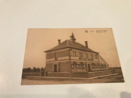Lo - Reninge - LOO - Sint Jan's Gasthuis - Hôpital St Jean - Uitg. Dupont - Lo-Reninge