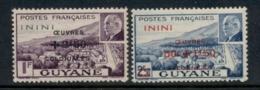 Inini 1944 Colonial Development Fund MLH - Inini (1932-1947)