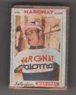 RUDI ALTIG , COUREUR CYCLISTE ALLEMAND VAINQUEUR DU TOUR DES FLANDRES 1964, EQUIPE MARGNAT PALOMA - RARE - Cyclisme