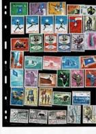 Somalia Independente ,anni '60 ,insieme Di Francobolli Nuovi MNH ,buona Qualita - Somalia (1960-...)