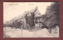 Deutschland - MÜLHEIM A. D. Ruhr - Schloss Broich - 1910 - Muelheim A. D. Ruhr
