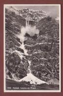 Glarus - NETSTAL - Lawine Am Wiggis / Avalanche Au Wiggis - Selten - GL Glarus