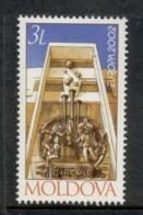 Moldova 2002 Europa MUH - Moldawien (Moldau)