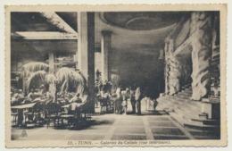 AK  Tunis Galeries Du Colisee - Tunisia
