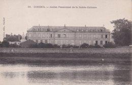30 CORBEIL                               Ancien Pensionnat De La Sainte Enfance - Corbeil Essonnes