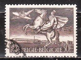 810A  Le Postillon - Bonne Valeur - Oblit. - LOOK!!!! - Belgique