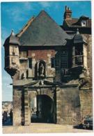 Honfleur - La Lieutenance - (Calvados) - Honfleur