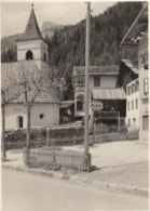 Original Foto -  - Italien - Südtirol - CANAZEI - 1956 - Ortsansicht - Italie