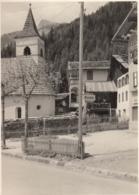 Original Foto -  - Italien - Südtirol - CANAZEI - 1956 - Ortsansicht - Italia