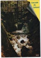 La Cascade Du Géhard - (Vosges) - Epinal