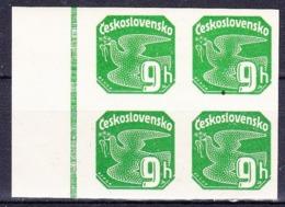 ** Tchécoslovaquie 1937 Mi 367 (Yv TPJ 20), (MNH) - Newspaper Stamps