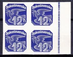 ** Tchécoslovaquie 1937 Mi 369 (Yv TPJ 22), (MNH) - Newspaper Stamps