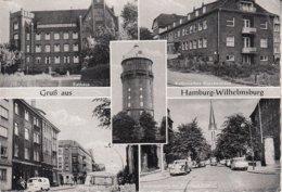 Hamburg Ak142831 - Wilhemsburg