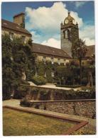 Bricquebec - L'Hostellerie - Abbaye Notre-Dame De Grace - Bricquebec
