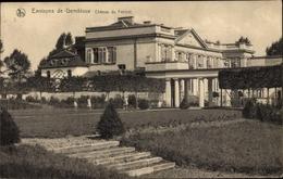 Cp Gembloux Wallonien Namur, Château Du Forlest - België