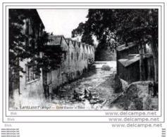 09. Ariège : Lavelanet . Usine Escolier  Et Diant . - Lavelanet