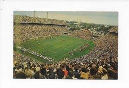 USA-Stade -university Of Miami-The Orange Bowl - Postales