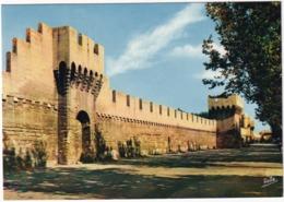 Avignon - Les Remparts Commencés Sous Innocent VI Terminés Sous Urbain V - (Vaucluse) - Avignon