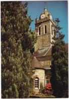 Bricquebec - Le Préau - Abbaye Notre-Dame De Grace - Bricquebec