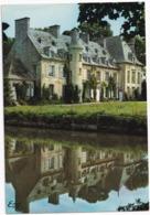 Cosqueville - Le Chateau XVIIIe S. - Tourelle Et Batiments Latéraux Plus Récents - (Manche) - Cherbourg