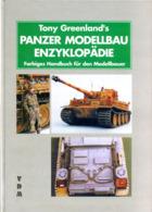 Panzer Modellbau Enzyklopädie - Farbiges Handbuch Für Den Modellbauer - Spielzeug & Modellbau