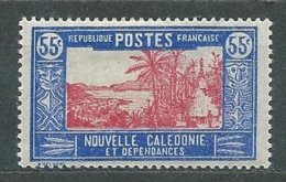NOUVELLE-CALEDONIE  N° 150A  *  TB - Nuevos