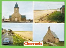 CHERRUEIX / VUES..... Carte écrite 1978 - Other Municipalities