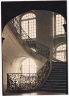 Pont A Mousson - L'Ancienne Abbaye Des Prémontrés: L'escalier De L'atlante - (M.-et-M.) - Pont A Mousson