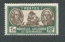 NOUVELLE-CALEDONIE  N° 155  *  TB - Nuevos