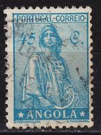 ANGOLA [1932] MiNr 0240 ( O/used ) - Angola