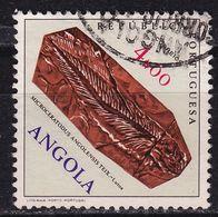 ANGOLA [1970] MiNr 0570 ( O/used ) - Angola