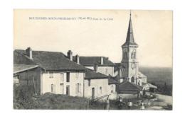 Bouxières Sous Froidmont - Rue De La Côte - 315 - Francia