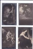 Femmes (02) -- Lot De 64 Cartes - Donne