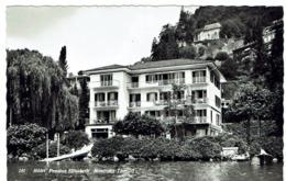 M - CPSM - SUISSE - MONTREUX-TERRITET - Pension Elisabeth - - VD Vaud