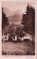 Flendruz Rougemont VD, Chalet Vanil (644) - VD Vaud