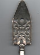 Cuillère  Absinthe  Décor Rare - Löffel