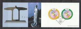 Schweiz Internationale  Organisationen Gestempelt   MH 0-1 CIO/IOC Skl Katalog   3,50 - Non Classificati