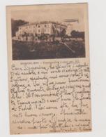 Moncalieri (TO) . Castelvecchio  - F.p. - Anni '1920 - Moncalieri