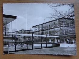Bruxelles: Weltausstellung Brussel 1958 - Deutschland --> Onbeschreven - Universal Exhibitions